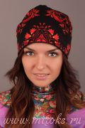 шапка шарф комплект