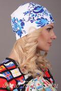 русская шапка